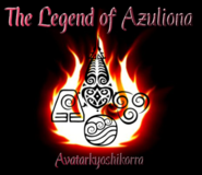 The Legend of Azuliona Cover Image
