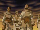 Sandbändiger-Gruppe