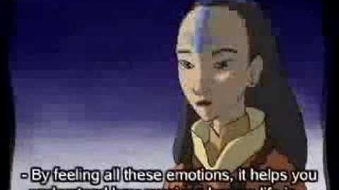 Avatar Escape from the Spirit World 4 - Avatar Yangchen