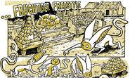 Fruchtiger Freestyle Titelbild