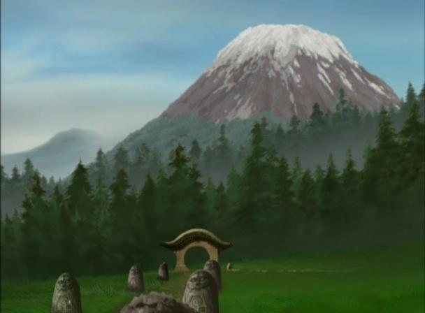 Гора Макапу