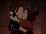 Suki's relationships