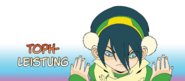 Reach for the Toph Cover