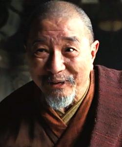 Старый монах (фильм)