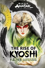 The Rise of Kyoshi cover.png
