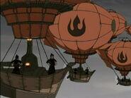 3х11 Воздушные шары