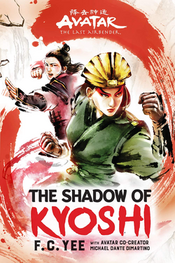 The Shadow of Kyoshi