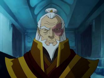 Zuko anciano
