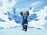 Mistrz magii wody