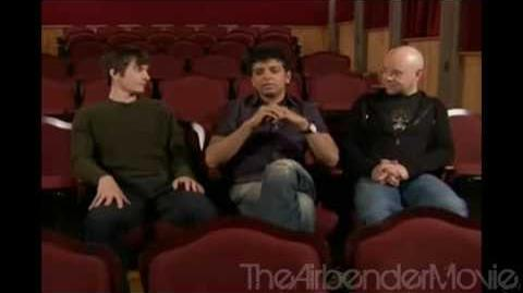 The_Last_Airbender_Movie_Interview_With_M._Night_Shyamalan_HD