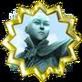 Статуя Аанга