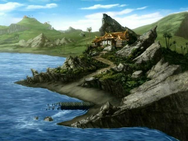 Пляжный дом Озая
