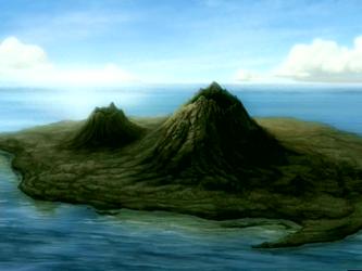 Ilha de Roku