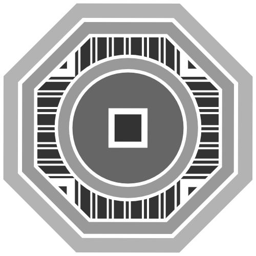 Soldado no posto de guarda