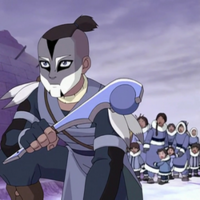 Body Markings In The World Of Avatar Avatar Wiki Fandom