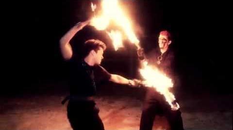 Avatar The Final Firebenders
