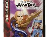 Avatar Sammelkartenspiel