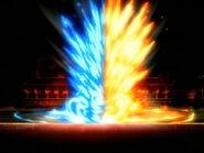 3х20 Агни Кай взрыв