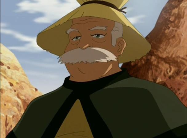 Проводник по каньону