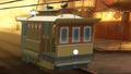 К1х04 Трамвай