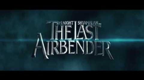 The Last Airbender - Movie Trailer