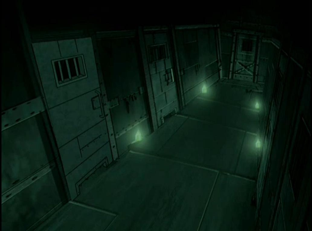 Тюрьма Ба Синг Се