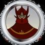 Доспех воина Императорского кортежа