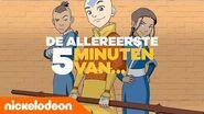Avatar- De Proloog (Nickelodeon)