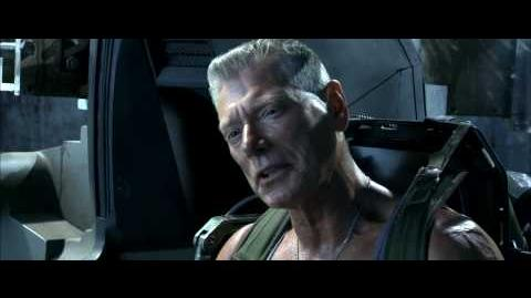 2º Trailer Avatar HD audio en español