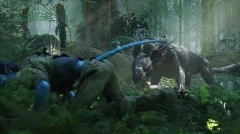 Scene_From_Avatar,_Thanator_Chase.-0