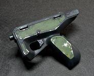 RDA handgun original