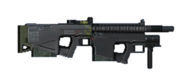 TERRA I Assault Rifle