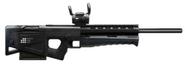 Civilian CARB rifle concept
