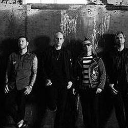 Avenged Sevenfold (Band)