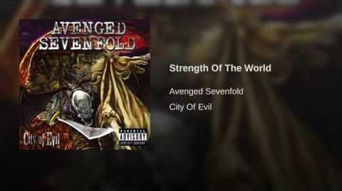 Strength of the World