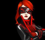 Natasha Romanova (Earth-TRN562) from Marvel Avengers Academy 020