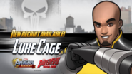 Recruit Available Luke Cage