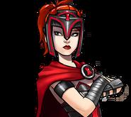 Gladiator Black Widow icon