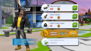 Luke Cage Requirements