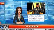 Civil War Event news 01
