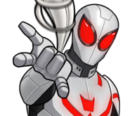 Armored Spider-Man icon