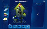 Black Widow Rank 5 2.0