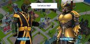 American Ninja, pt. 3 dialogue 01