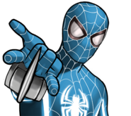 Spider-Man Asgardian Icon