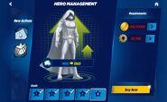 Moon Knight Rank 5 2.0