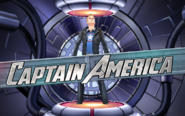 Character Recruited! Captain America 2.0