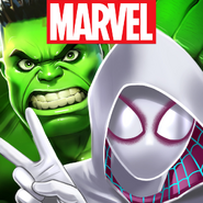 Marvel Rising Event icon