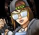 Melinda May Rank 1 icon.png
