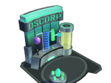 Oscorp Lab