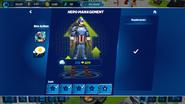 Captain America Rank 5 2.0